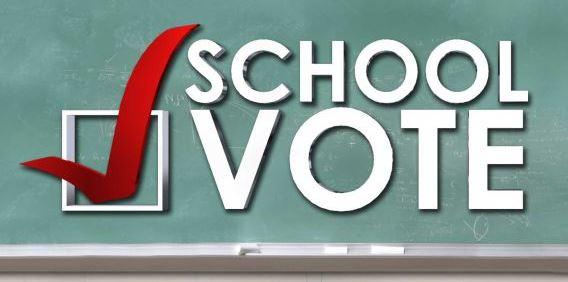 Building Project Vote – December 14th from 12:00-9:00PM in the Schools Auditorium Atrium.